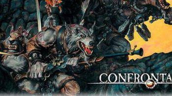 Confrontation: il primo trailer ufficiale dello strategico ispirato a Rackham