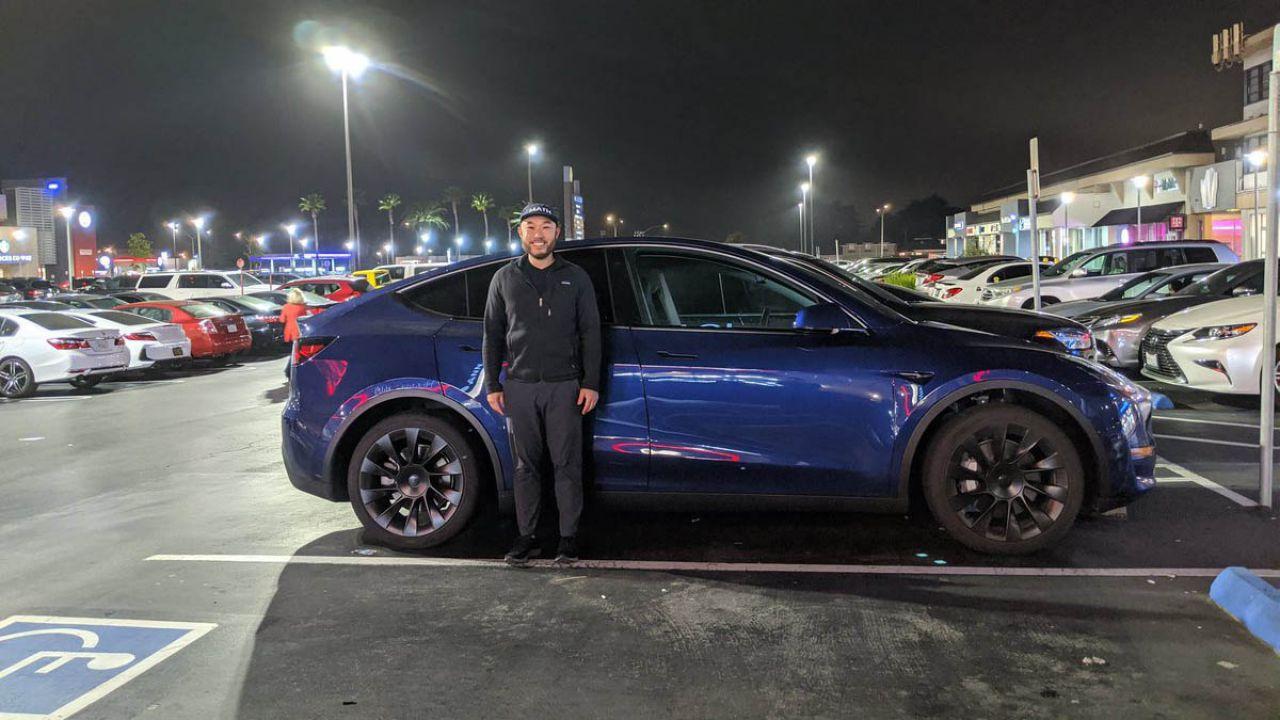 Confrontiamo le dimensioni delle Tesla Model Y, 3, S e X