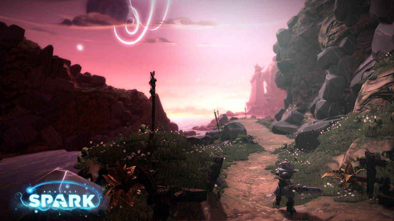 Conker arriva in Project Spark
