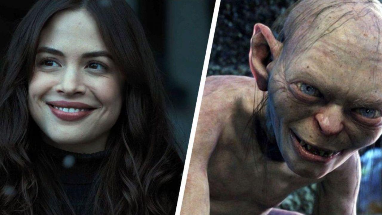 Conor Leslie di Titans e la sua incredibile imitazione di Gollum: guardate!