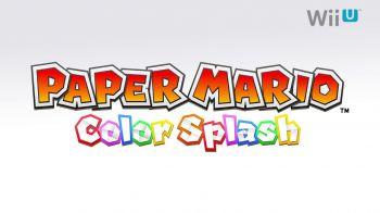 Conosciamo il Team Rescue nel nuovo trailer di Paper Mario: Color Splash