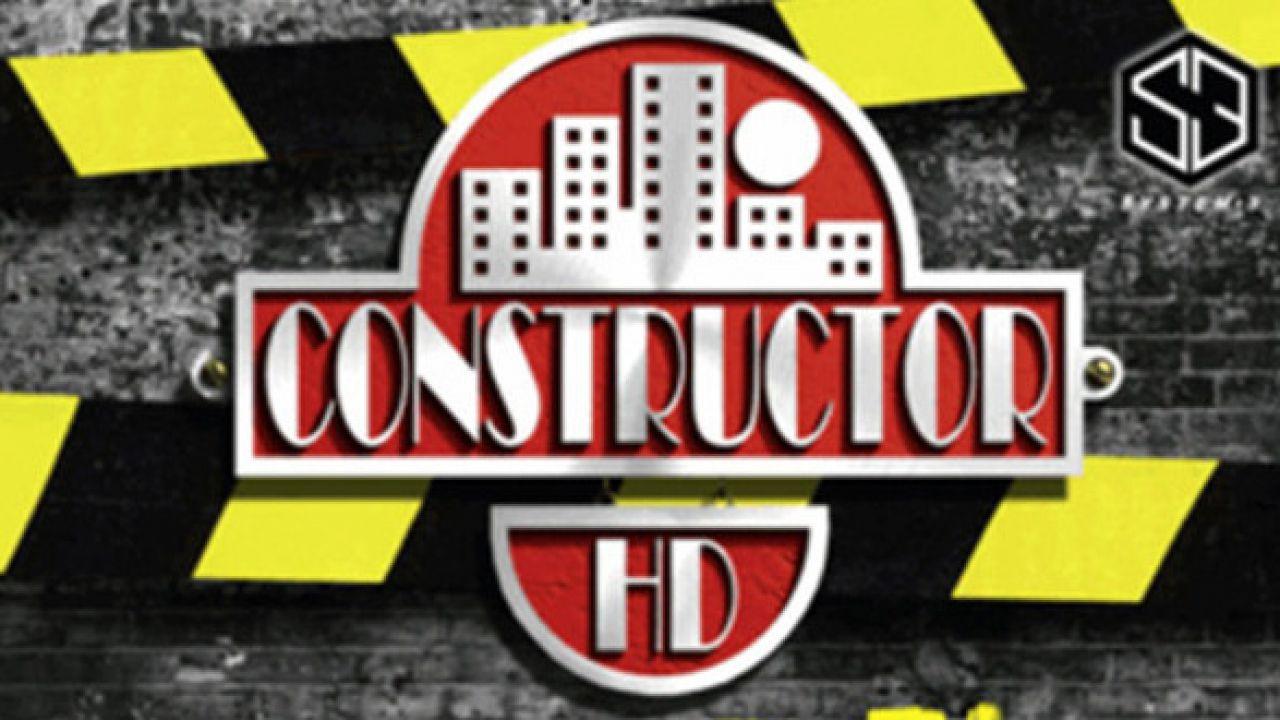Constructor HD potrebbe essere annunciato a breve