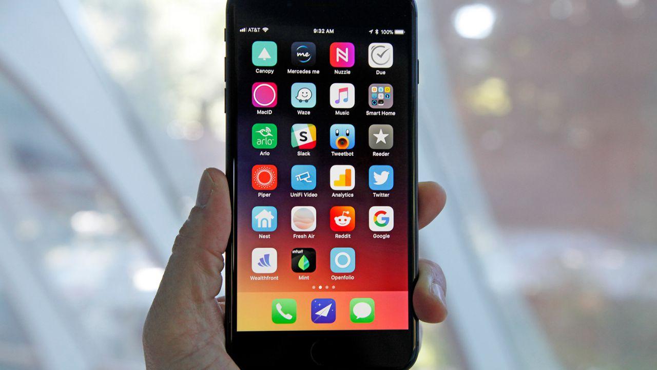 Cellulare migliore delliphone 8