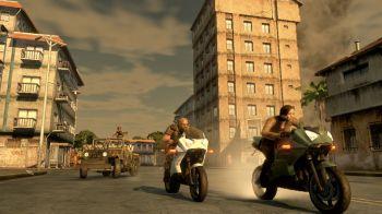Contenuto extra gratuito per Mercenaries 2: Inferno di Fuoco
