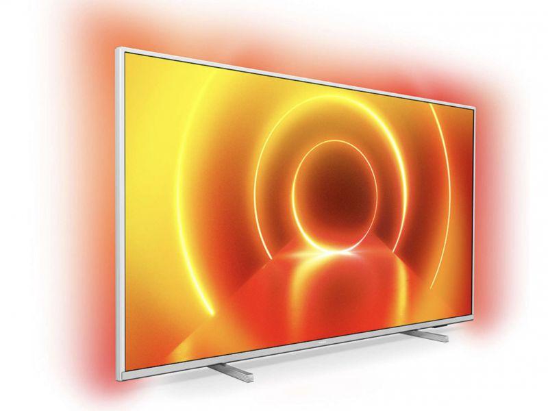 Continua il Fuoritutto Unieuro: TV Sony, Samsung, Philips ed LG in sconto