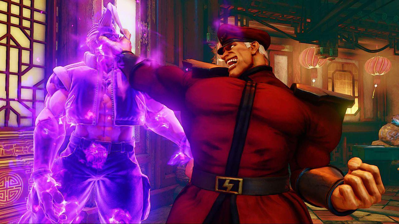 Continuano i preparativi per l'E3 di Street Fighter V