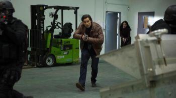 Continuum, la terza stagione dal 7 gennaio in prima visione assoluta su AXN Sci-Fi