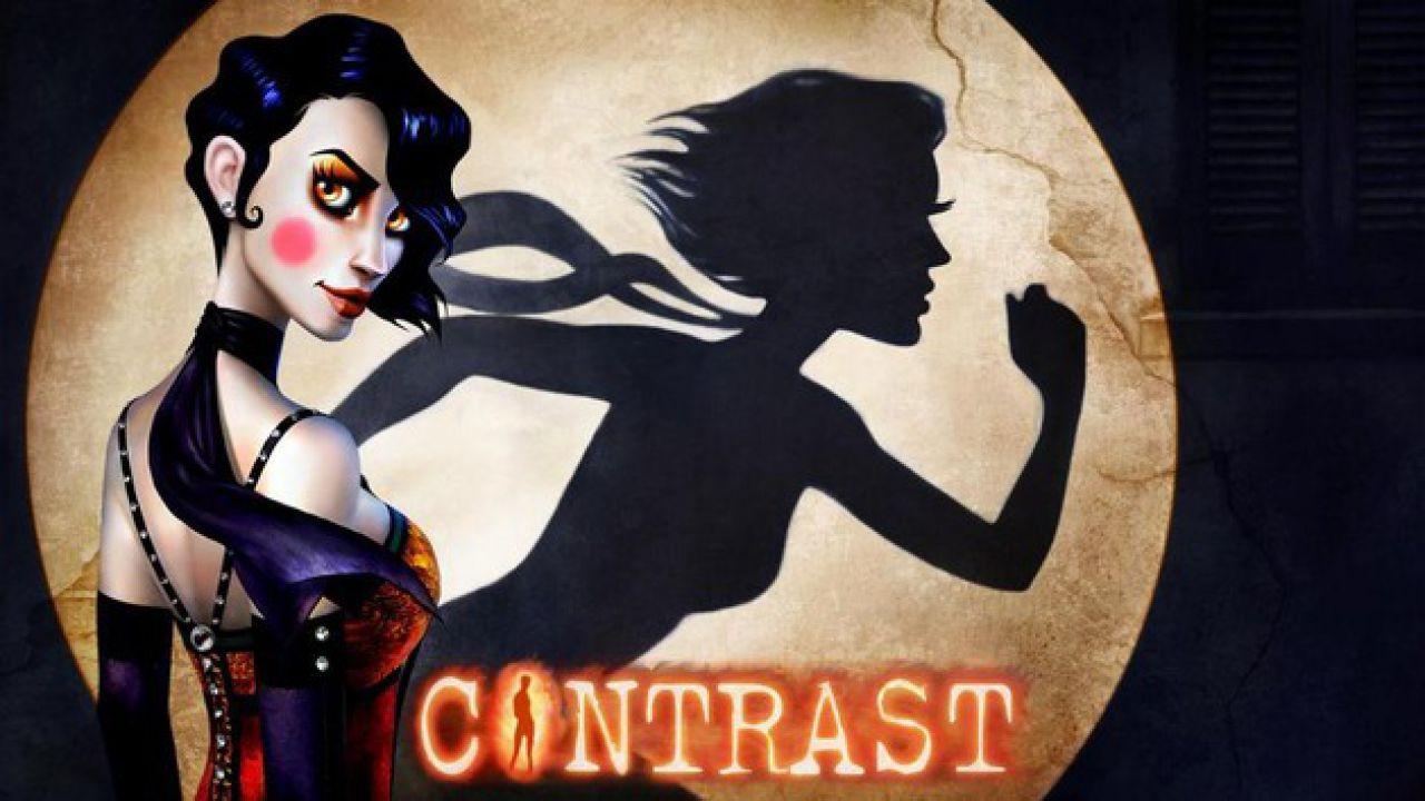 Contrast: nuove immagini