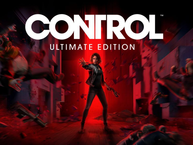Control Ultimate Edition for PS4 / PS5 free with PlayStation Plus, not everyone is happy