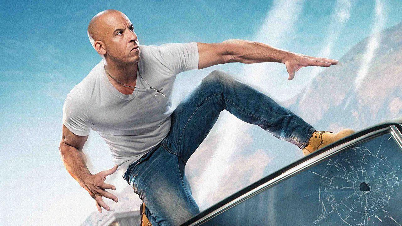 Conway: Vin Diesel produrrà un nuovo drama poliziesco per la NBC