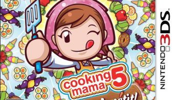 Cooking Mama Bon Appétit e Gardening Mama Forest Friends arriveranno in Europa a marzo
