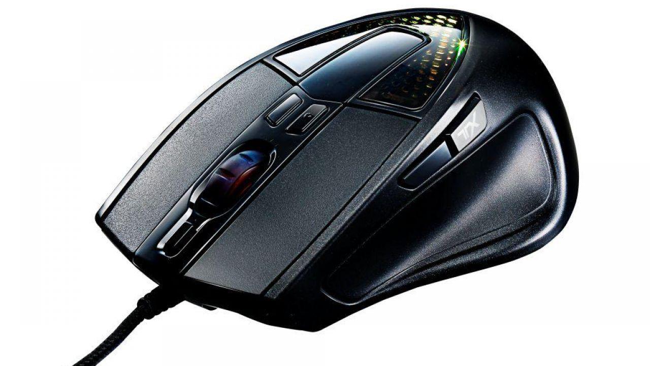 Cooler Master Sentinel III, il nuovo mouse pensato per i videogiocatori