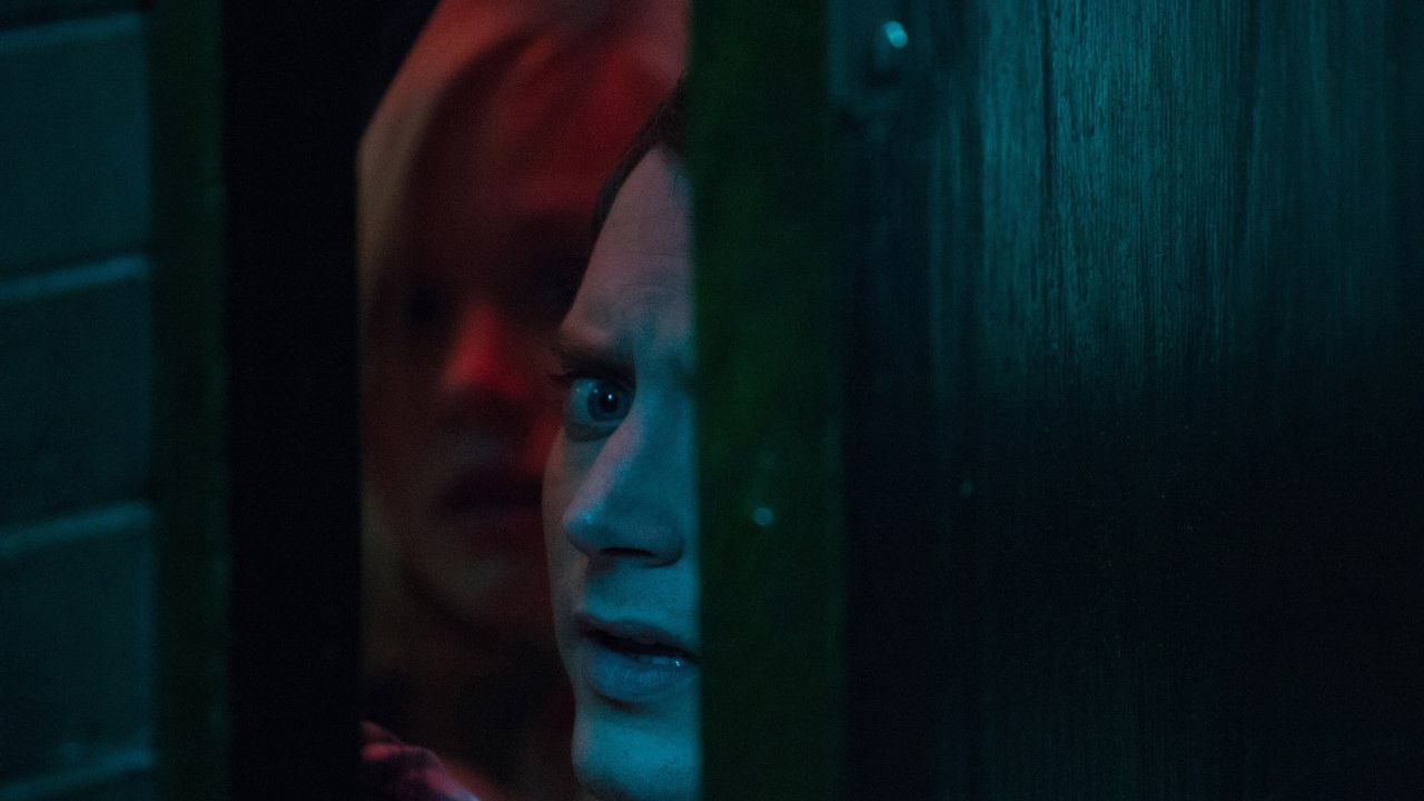 Cooties: ecco la prima red band clip