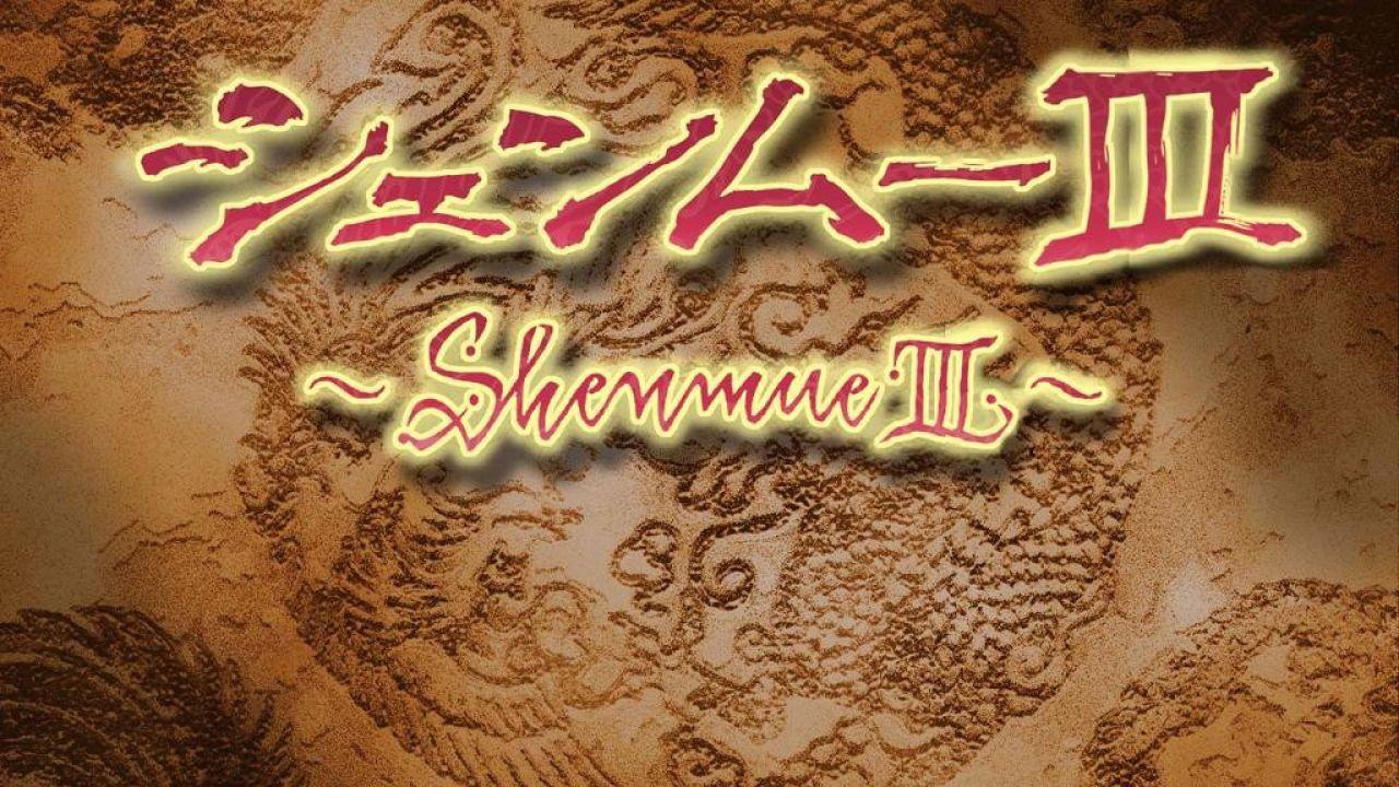 Corey Marshall tornerà a doppiare Ryo in Shenmue 3