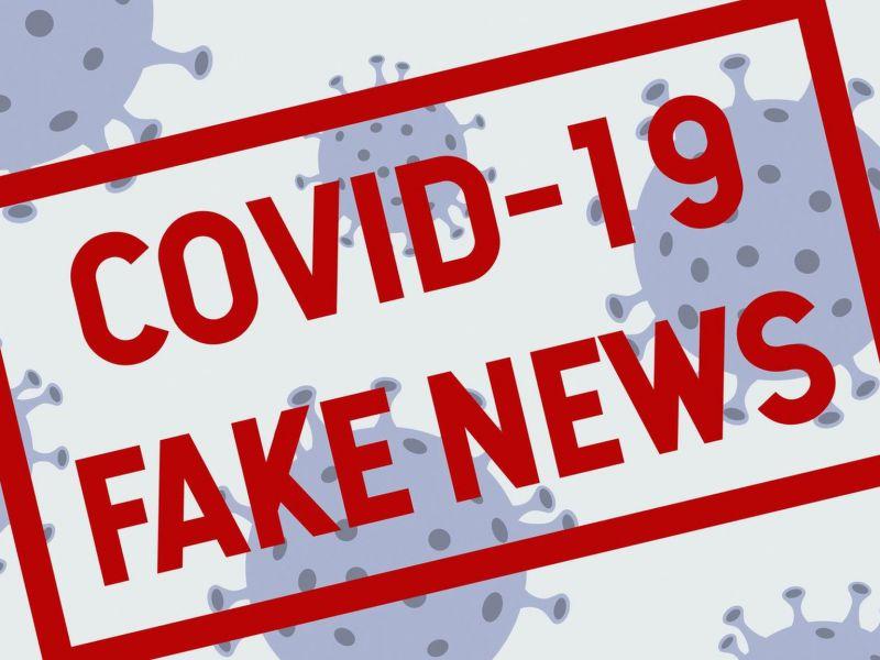 Coronavirus: ecco le 10 pagine Facebook italiane che hanno pubblicato più fake news