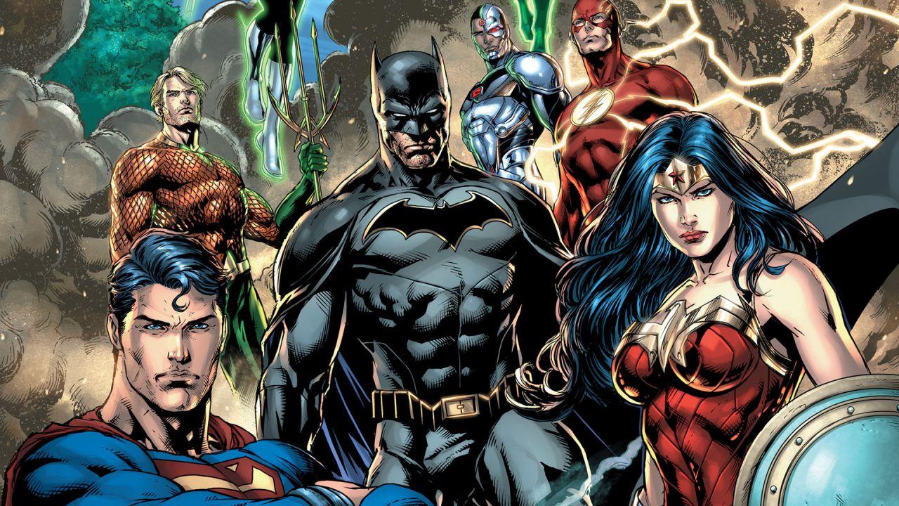 Coronavirus, Diamond blocca la distribuzione comics negli USA, DC: 'Noi non ci fermiamo'