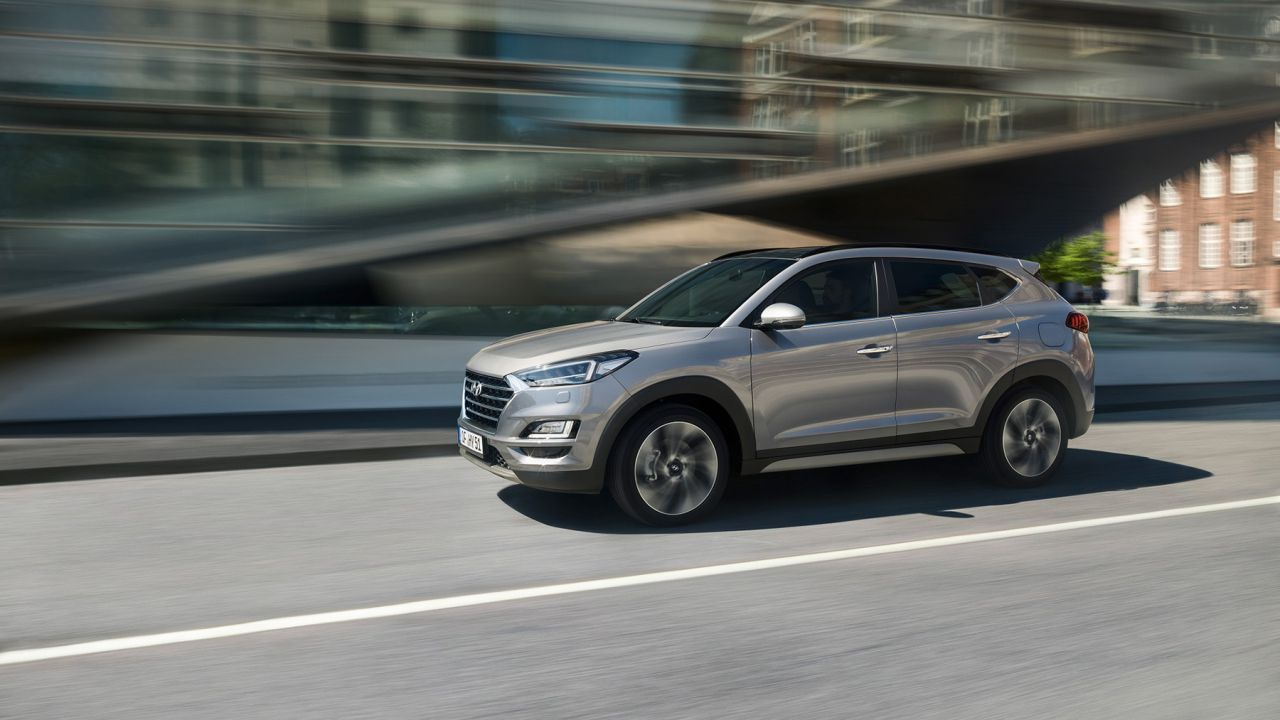Coronavirus: Hyundai estende la garanzia a un milione di veicoli