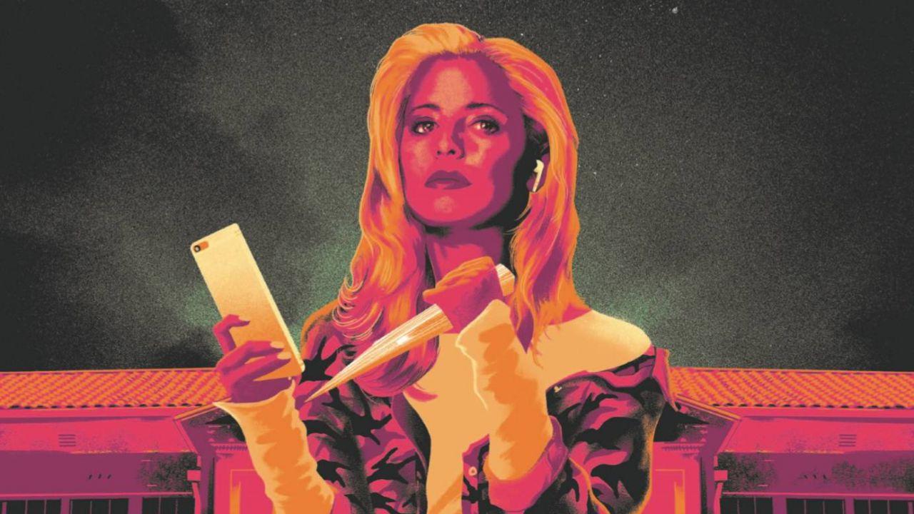 Coronavirus: saldaPress, la casa editrice di Buffy, rimanda le uscite di metà marzo