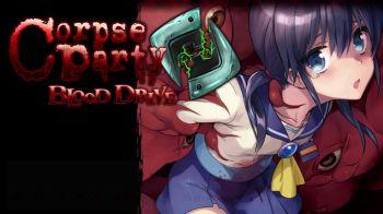 Corpse Party Blood Drive uscirà a ottobre in Europa