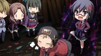Corpse Party The Anthology: online il filmato di apertura