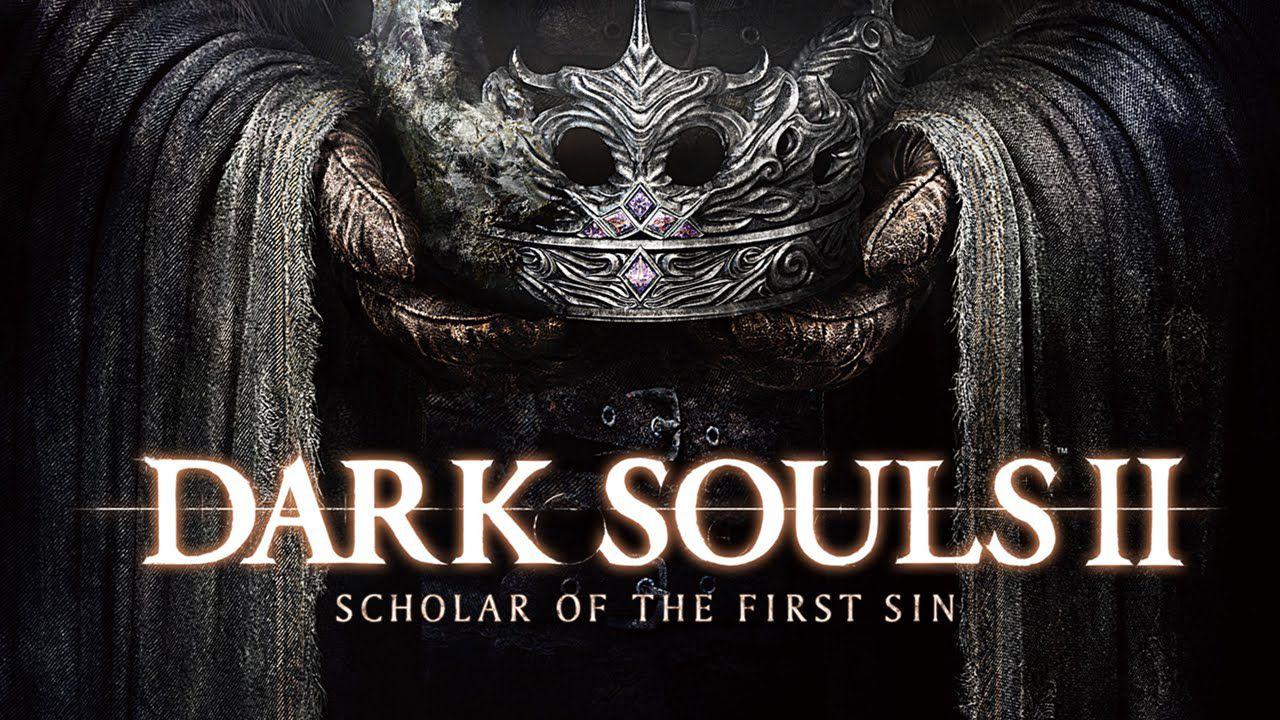 Corretto il bug che causava la degradazione delle armi di Dark Souls 2