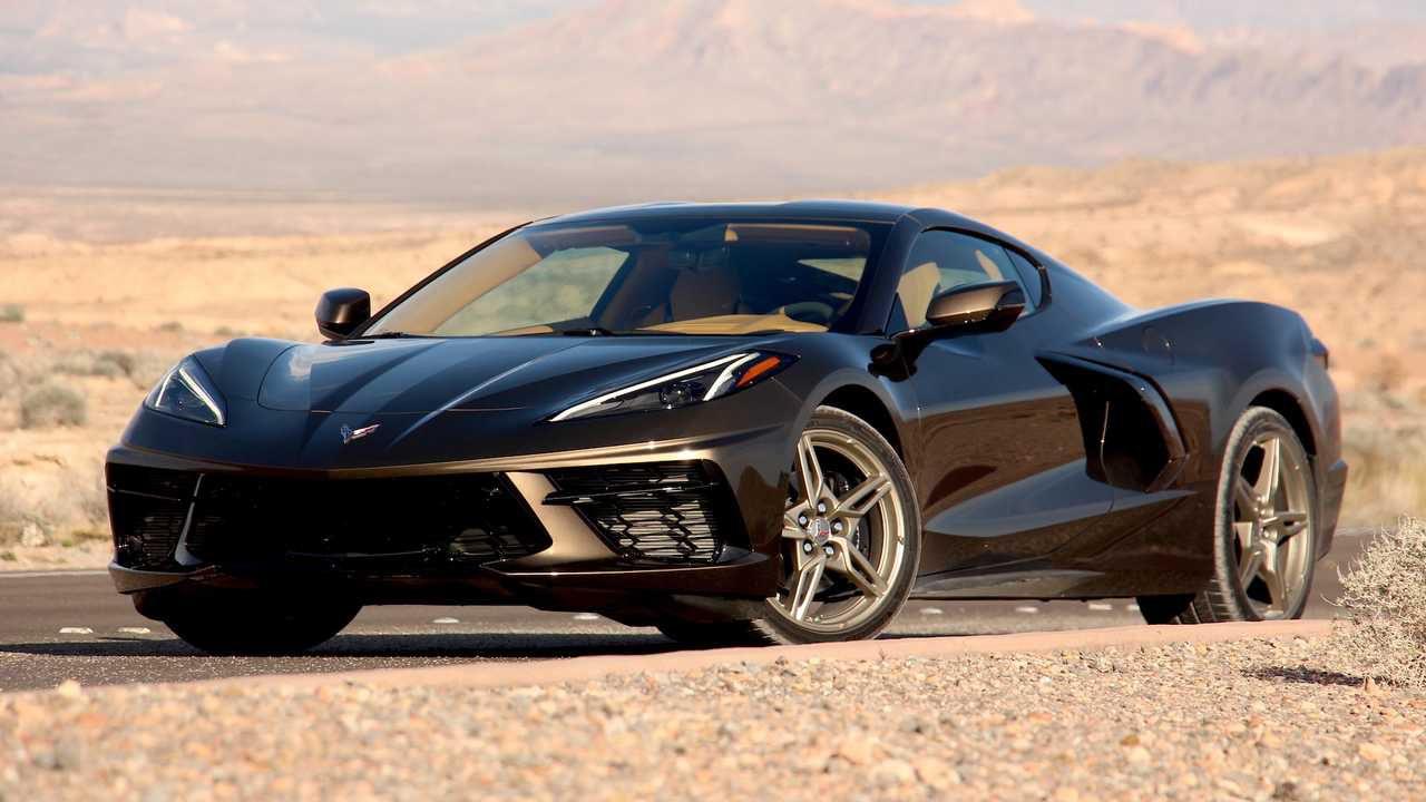 Corvette C8: smania di provarla? Per 300$ si può guidare in pista