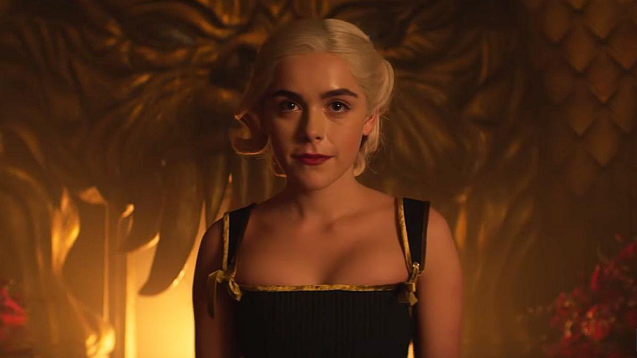 Cosa accadrà nella quarta parte de Le Terrificanti Avventure di Sabrina?