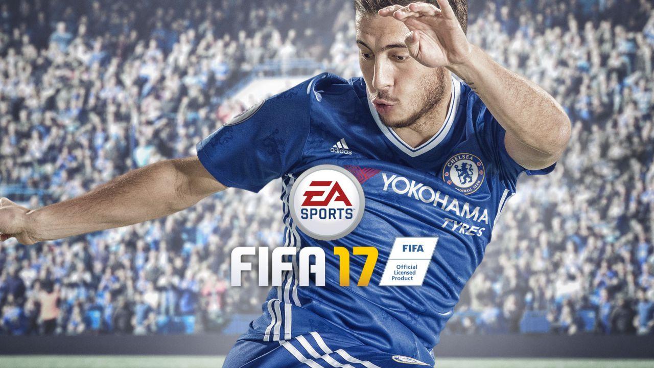 Cosa aggiungeresti in FIFA 17?
