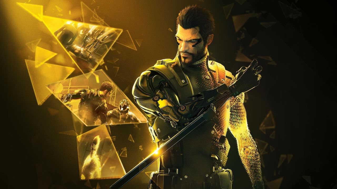 Cosa cambieresti in Deus Ex Mankind Divided?