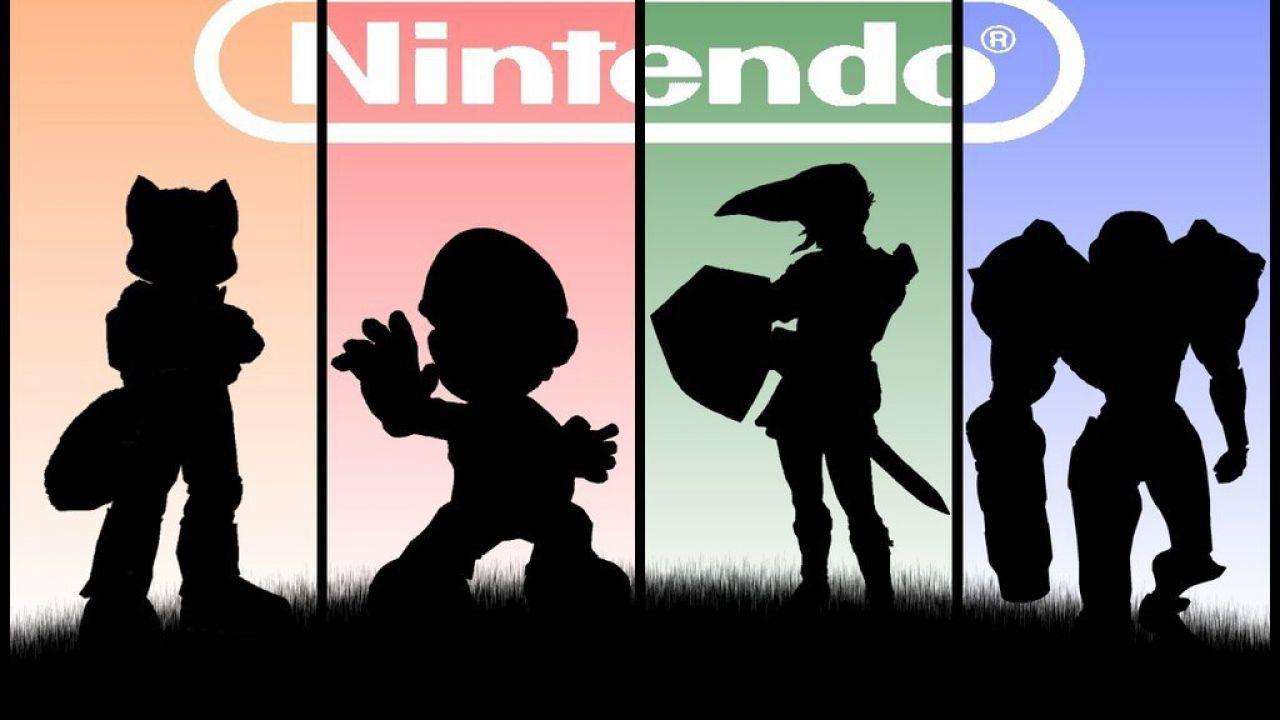 Cosa ha in serbo Nintendo per questo E3? Lo scopriremo domani