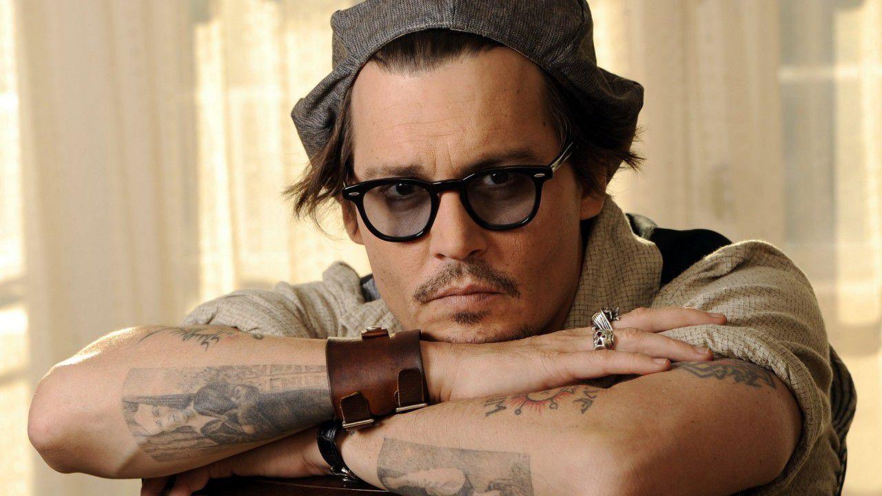 Cosa fa Johnny Depp quando non fa l'attore? Scoprite la seconda carriera della star!