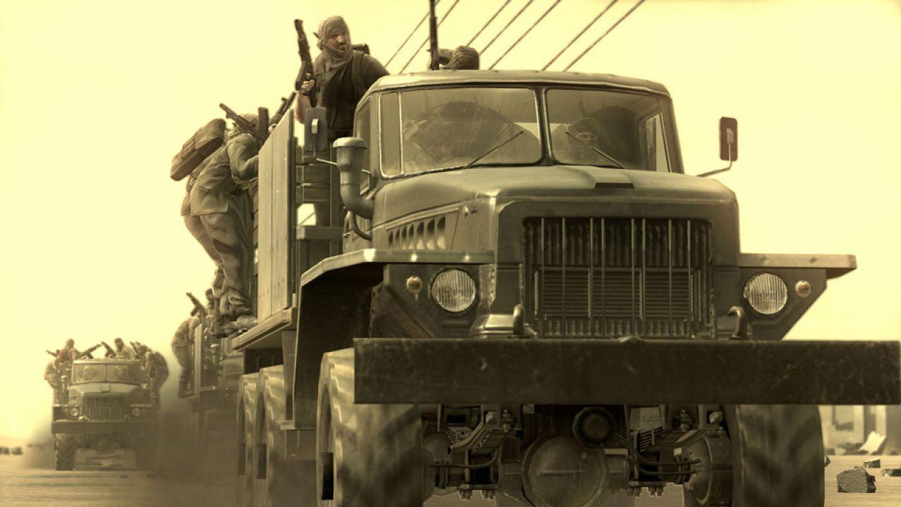 Cosa ne pensi di Metal Gear Solid? Dillo a Konami