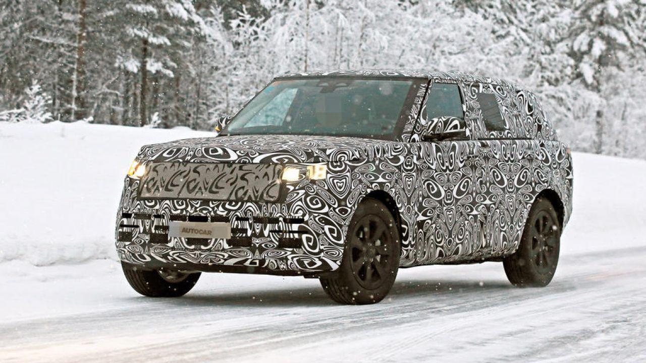 Cosa sappiamo sul Road Rover e gli altri EV di Jaguar Land Rover