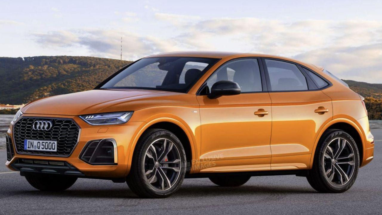 Cosa sappiamo sull'Audi Q5 2020? Foto e anticipazioni