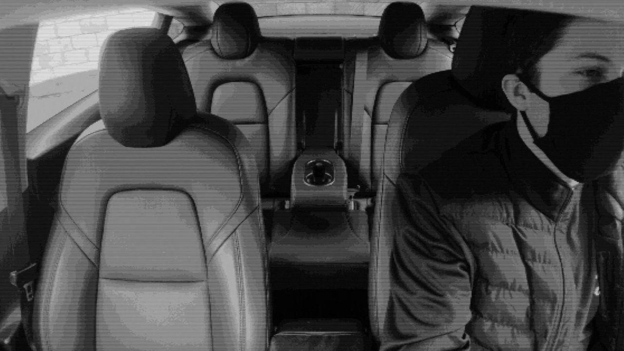Cosa vede la telecamera interna delle auto Tesla? Ce lo dice un hacker