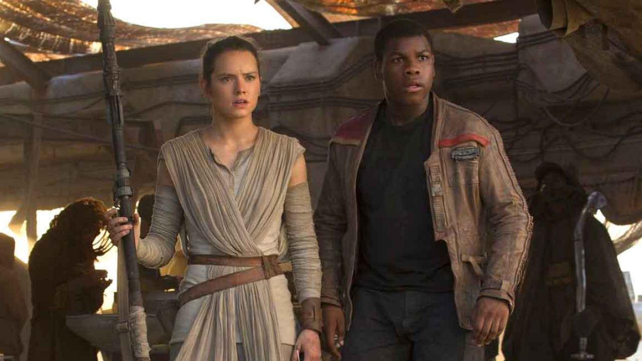 Cosa voleva dire Finn a Rey in Star Wars: L'Ascesa di Skywalker? Lo chiarisce J.J. Abrams