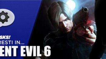 Cosa Vorresti In... Resident Evil 6?