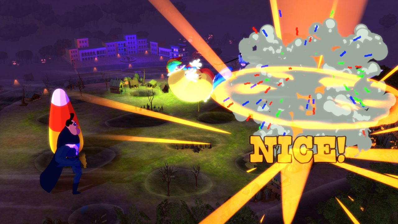 Costume Quest 2: in arrivo la versione Wii U