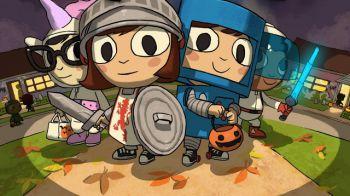 Costume Quest, Stacking e Psychonauts usciranno in versione retail su PC nel 2014