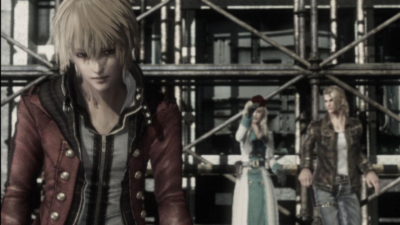 Costumi esclusivi Xbox 360/ PS3 di Resonance of Fate