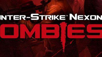 Counter-Strike Nexon Zombies, Nexon Europe annuncia nuovi contenuti