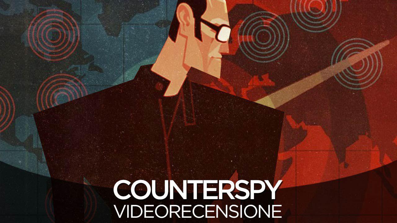 CounterSpy uscirà anche su PS4