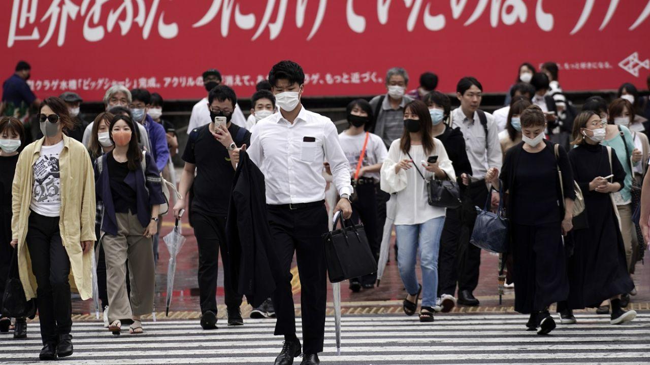 Covid, Giappone verso lo stato d'emergenza: possibili ritardi anche nel mondo degli anime