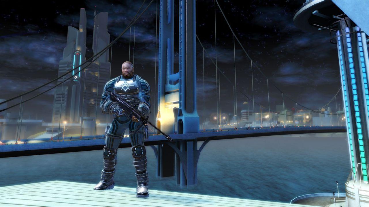 Crackdown sarà uno dei titoli retrocompatibili con Xbox One