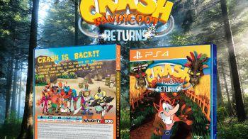 Crash Bandicoot: i diritti sono ancora in mano ad Activision
