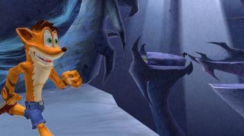 Crash Bandicoot : Mind Over Mutant su Xbox 360
