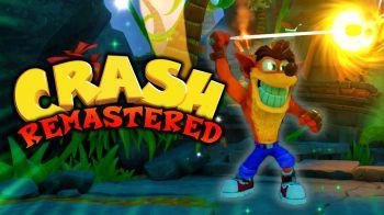 Crash Bandicoot Remastered: un rivenditore svela la data di uscita?