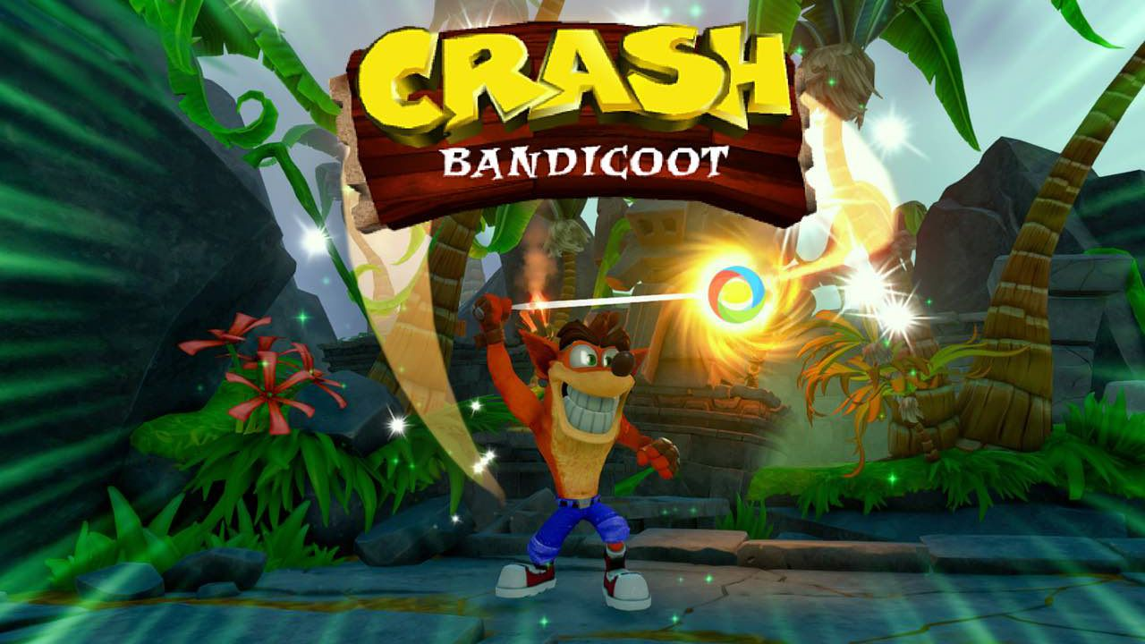 Crash Bandicoot Remastered uscirà a febbraio 2017?