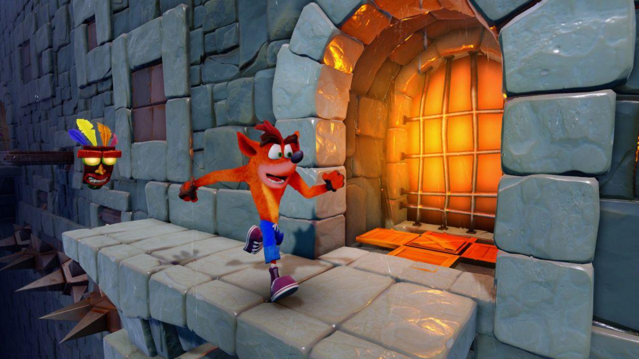 Crash Bandicoot e Tony Hawk, Vicarious Visions passa a Blizzard: l'annuncio di Activision