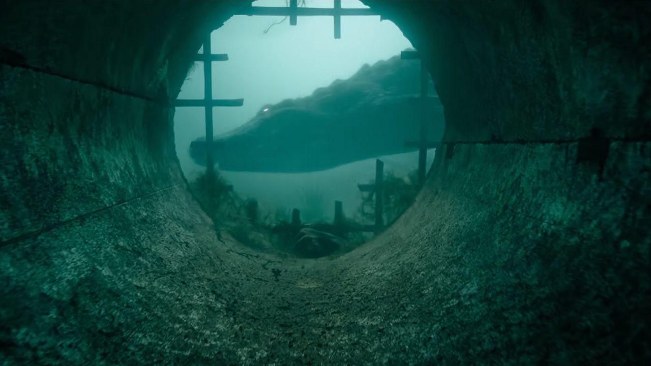 Crawl - Intrappolati: l'intervista esclusiva al regista Alexandre Aja